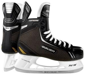 Bauer Eishockey Schlittschuhe Supreme One 4