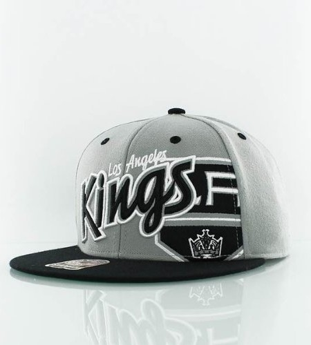 47-Brand-Los-Angeles-Kings-Under-Glow-Snapback-NHL-Cap-0