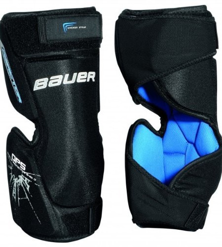 BAUER-Knee-Guard-Reactor-Senior-0