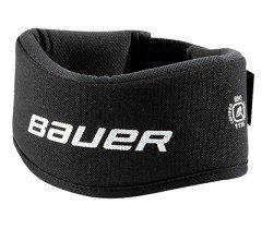 BAUER-NG-NLP7-Core-Neckguard-Collar-blk-Yth-0