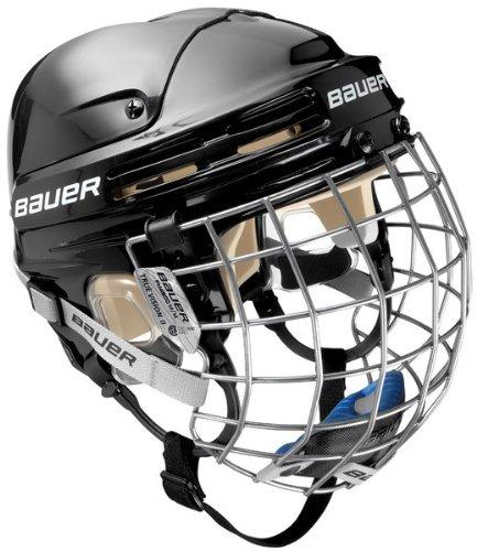 Bauer-Erwachsene-Helm-4500-Combo-mit-Gitter-0