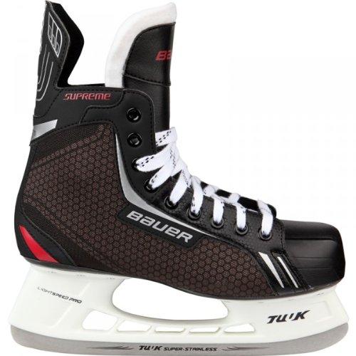 sport 2000 supreme speed ti sr eh skate bauer eishockey. Black Bedroom Furniture Sets. Home Design Ideas