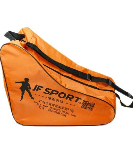 Orange-Skate-Roller-Derdy-totle-Schlittschuh-Carry-Bag-Skate-Roller-Sack-0