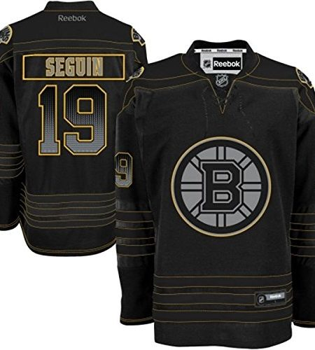 NHL-TrikotJersey-BOSTON-BRUINS-Tyler-Seguin-19-L-LARGE-Accelerator-0