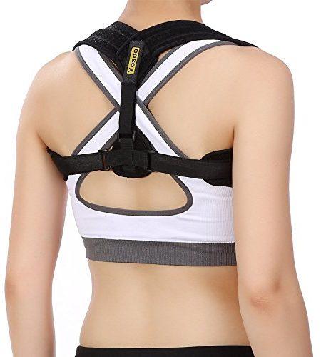 Haltungskorrektur-Geradehalter-Schulter-Rcken-Haltungsbandage-Einstellbare-Gre-fr-Mnner-und-Frauen-0