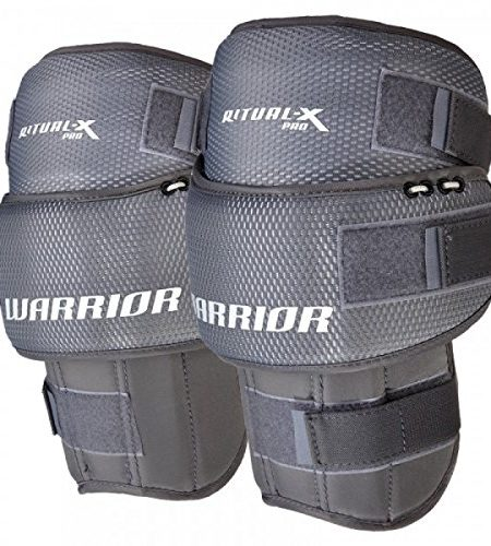 Warrior-Ritual-X-Pro-Knee-Pads-Senior-0