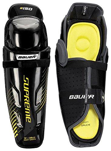 Bauer-Supreme-S17-S150-Junior-Eishockey-Schienbeinschoner-0