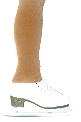 Jerryskate-Jerrys-373-Strumpfhose-fr-Eiskunstlauf-ohne-Fu-Farbe-suntan-0