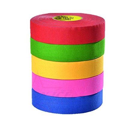 Abreiband-Tape-Eishockey-24mm-Schlgertape-Lnge-27-Meter-0
