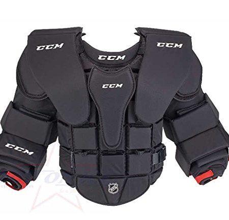 Arm-Brustschutz-CCM-CL-500-Junior-LXL-0