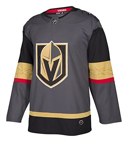 adidas-Vegas-Golden-Knights-Authentic-Pro-NHL-Trikot-Home-0