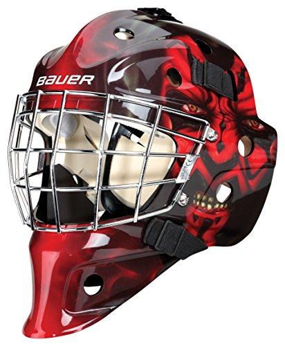 BAUER-Goalie-Maske-NME-3-Star-Wars-Senior-FarbeDarth-Maul-Head-0
