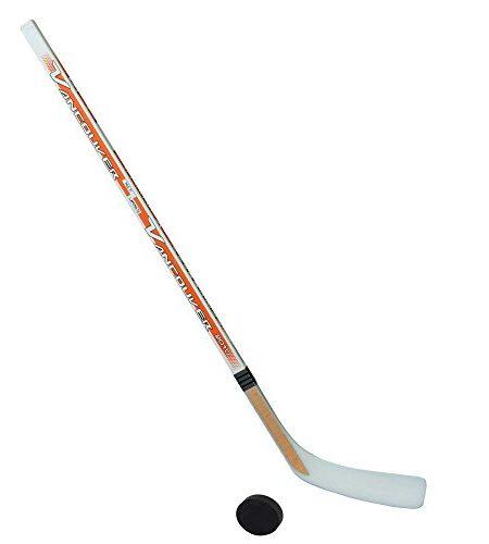 Eishockeyschlger-Set-Kids-1-Vancouver-Schlger-95cm-gerade-Kelle-Puck-0