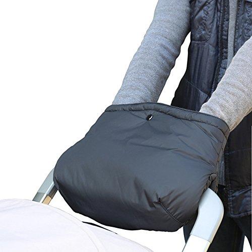 handw rmer handschuhe handmuff muff mit fleece innenseite wasser und windabweisend. Black Bedroom Furniture Sets. Home Design Ideas
