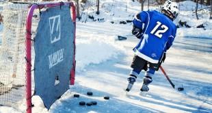 Eishockey Schlittschuhe