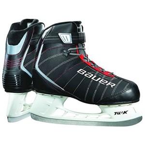 Schlittschuhe Bauer React Rec Ice Skate Men