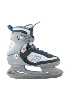 K2 Kinetic Ice Schlittschuhe Damen