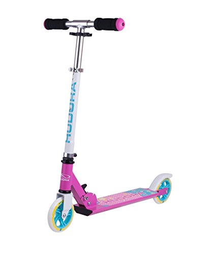 hudora scooter roller m dchen flitzkids 2 0 skate. Black Bedroom Furniture Sets. Home Design Ideas
